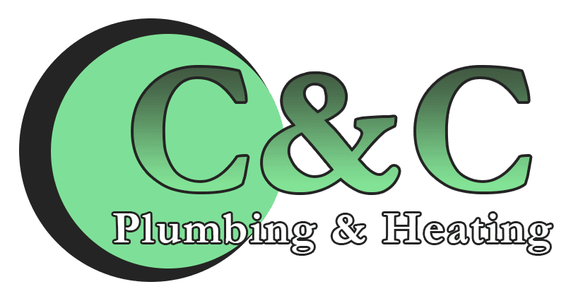 C&C Plumbing & Heating Logo