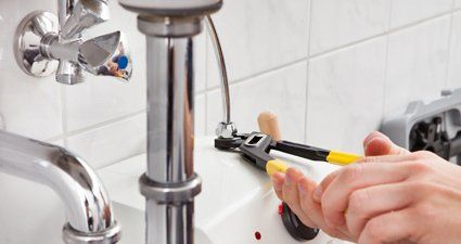 A wide range of heating and plumbing services