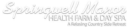 Springwell Manor Health Farm and Day Spa Company Logo