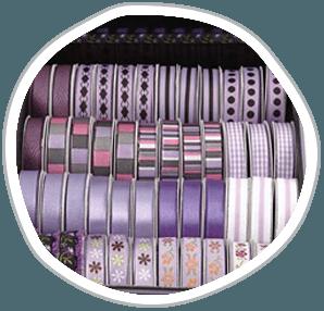 Gutermann beads