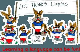 Le Club Des Petits Lapins company logo