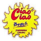 CIAO CIAO BEACH TUERREDDA - LOGO