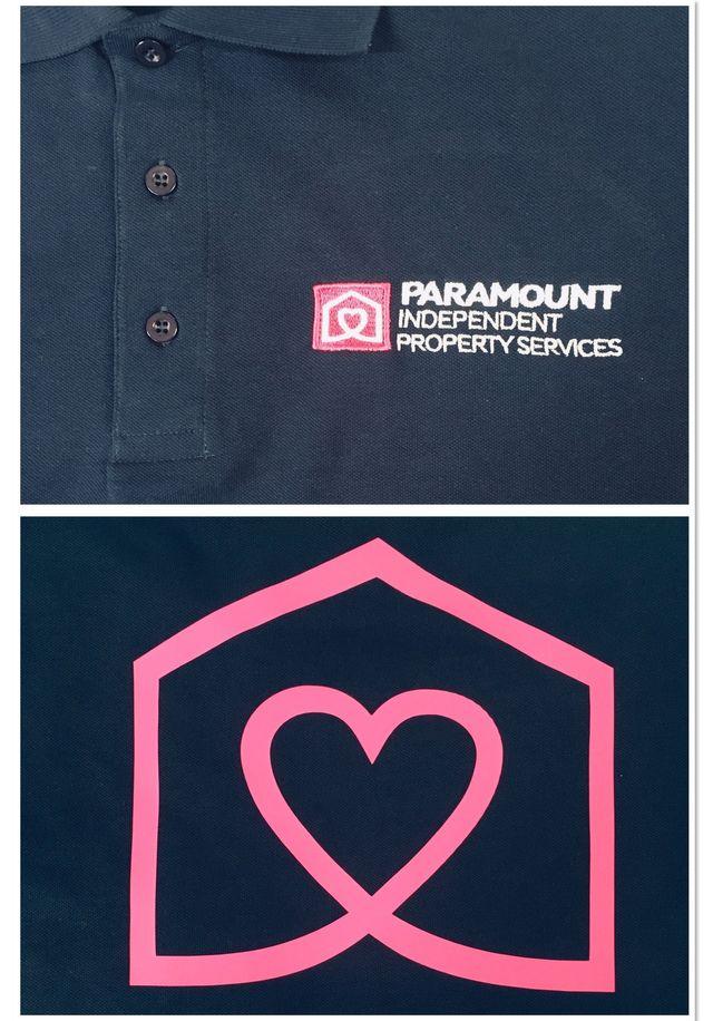 Printed workwear | AMS Workwear
