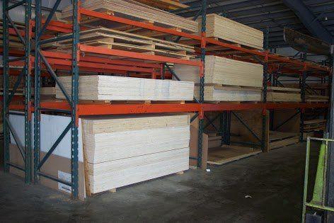 Plywood | Sanford, ME | Seacoast Hardwood Lumber & Plywood