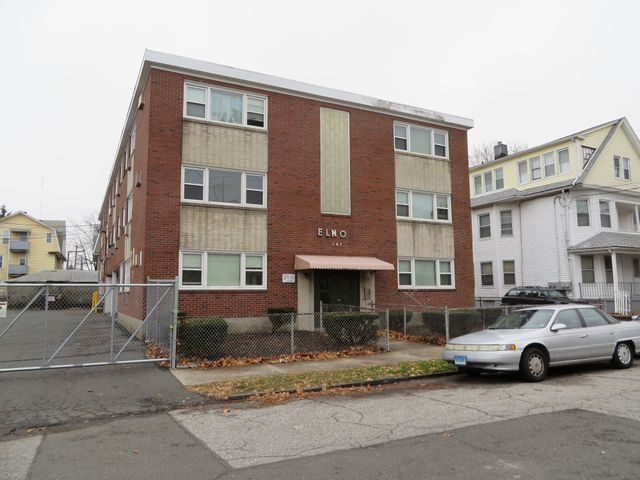 Cat Friendly Apartment in Bridgeport, CT | City Apartments