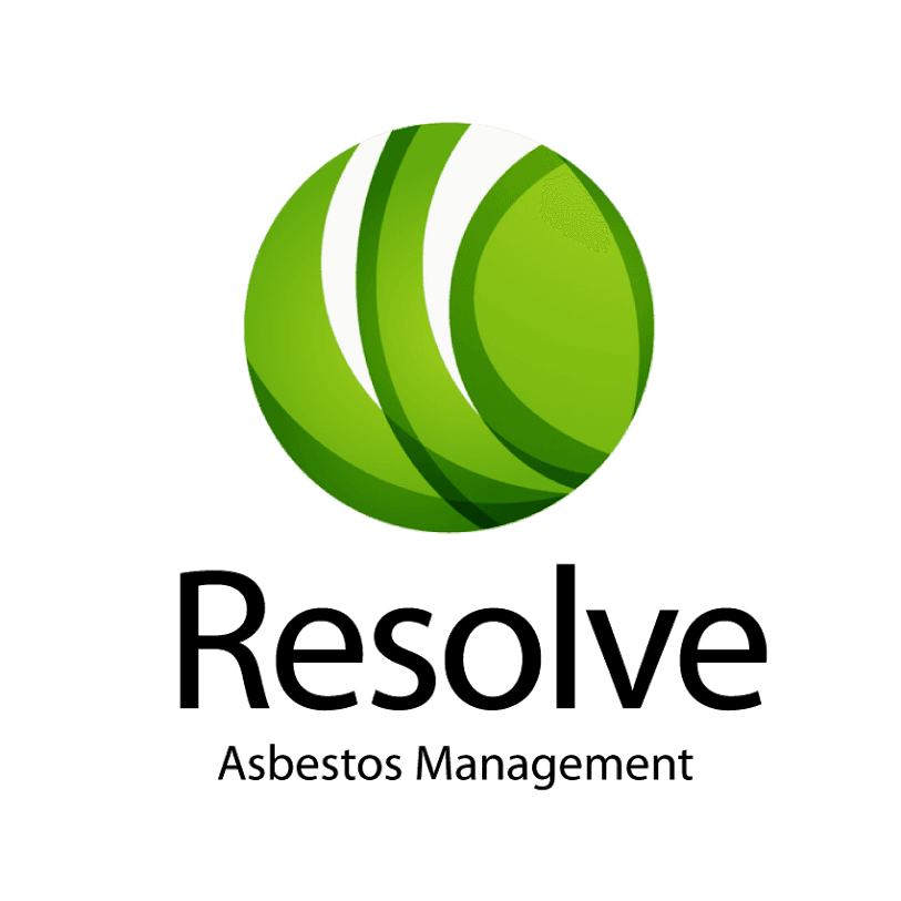 Resolve Asbestos Management Company Logo