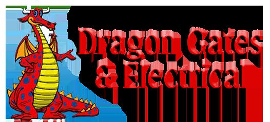 Dragon Gates & Electrical logo