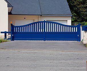 Gate maintenance