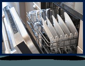 Electrical appliances - Manchester - Modern Aids Ltd - Dishwasher