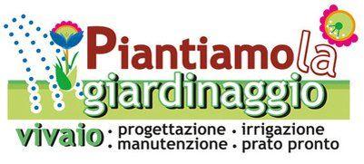 Vivaio Piantiamola - Logo