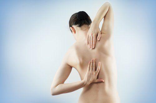 paziente con dolori reumatici-articolari