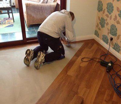 Cost Effective Flooring looking for luxury vinyl tile flooring in the bristol area?