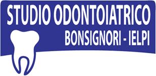 STUDIO ODONTOIATRICO BONSIGNORI - IELPI -  LOGO