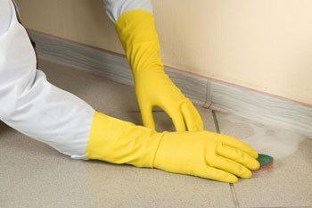 Commercial Cleaning College Station, TX