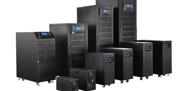 The importance of having a UPS - Uninterruptible Power Supply