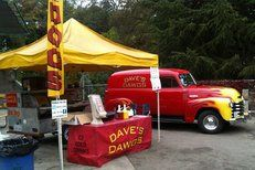 Dave's Dawgs
