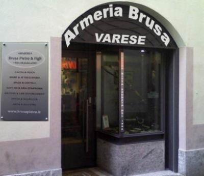 Armeria Brusa