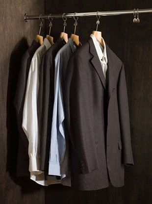 Dry cleaning collection and delivery - Moreton, Wirral - West Kirby Dry Cleaning - Dry Cleaning