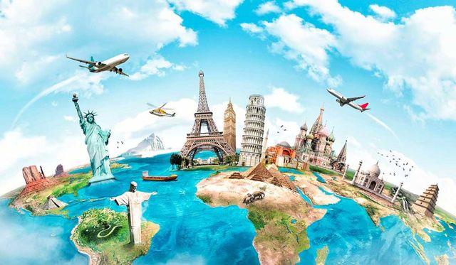 Festa Around the World