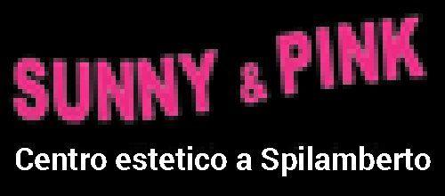 Sunny & Pink Centro estetico a Spilamberto logo