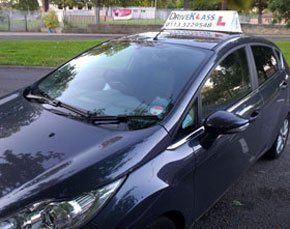 Intensive Driving Courses - Leeds, West Yorkshire - DriveKLass - Driving Lessons
