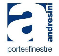 ANDRESINI ANTONIO - PORTE E FINESTRE-logo