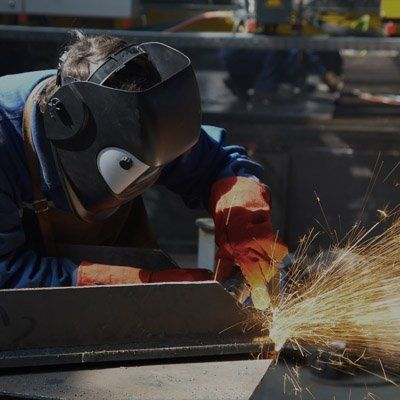 Commercial Fabrication