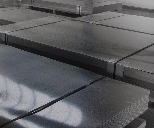 Steel Stockholding