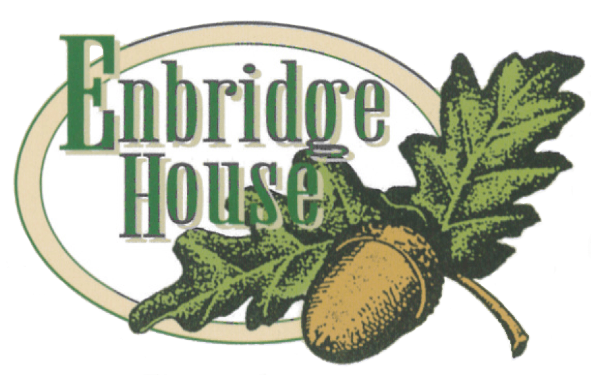 Enbridge House logo