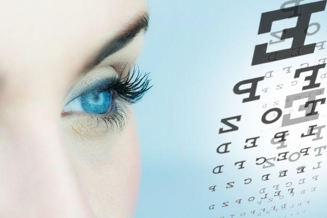 controllo della vista a Forlì