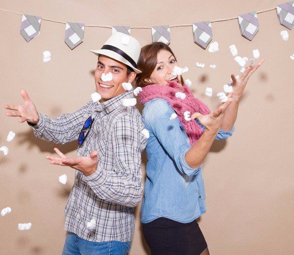 Photo Booth Rental Odessa, TX