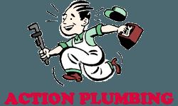 Emergency Plumber & Commercial Plumbing in Caldwell & Bryan, TX - Action Plumbing