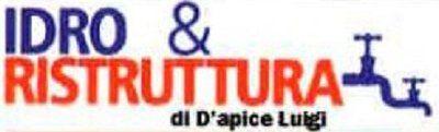 IDRO & RISTRUTTURA logo