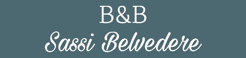 B&B Sassi Belvedere