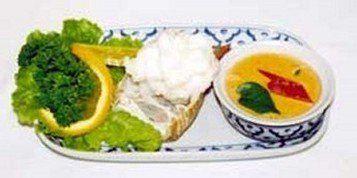 Seafood Meal, Thailand Cuisine 2 in Kahului, HI