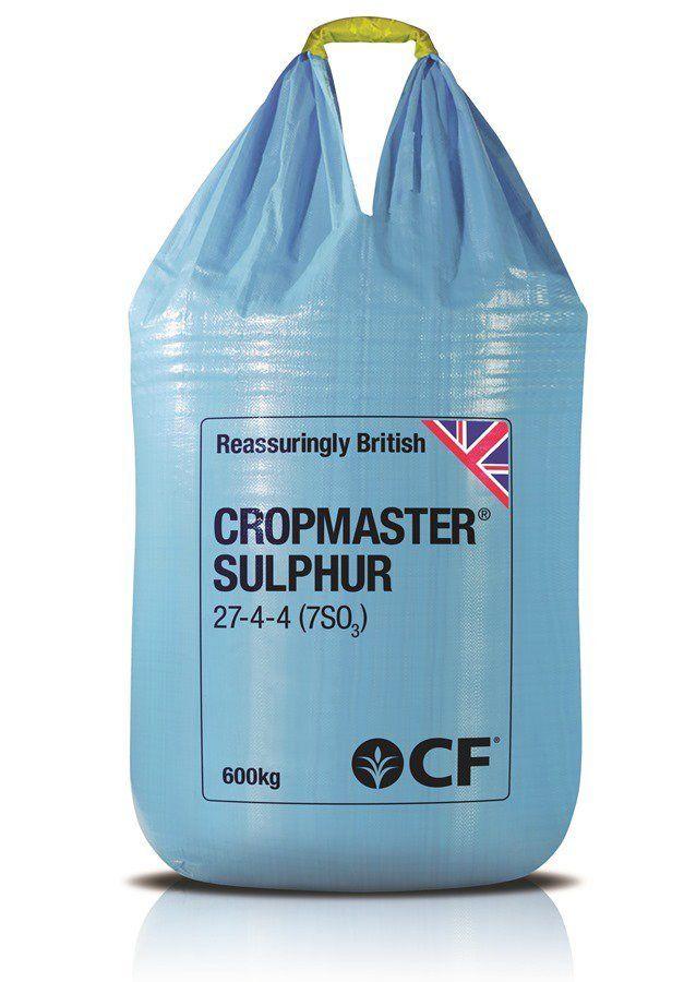 CropMaster Sulphur