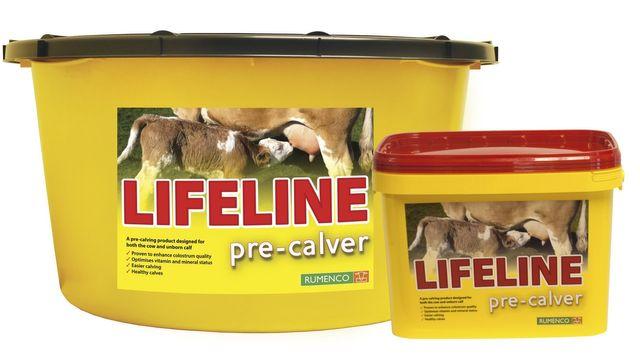 LIFELINE products