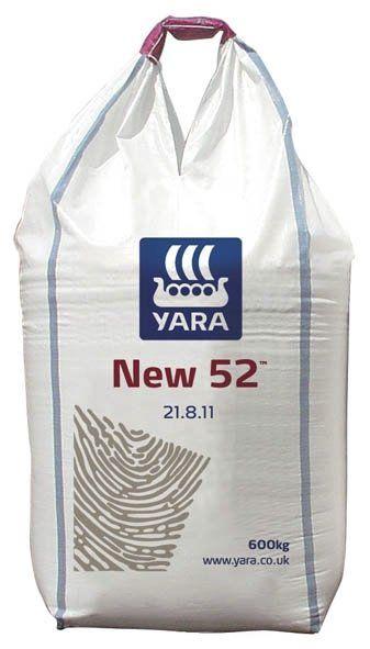 YARA New 52