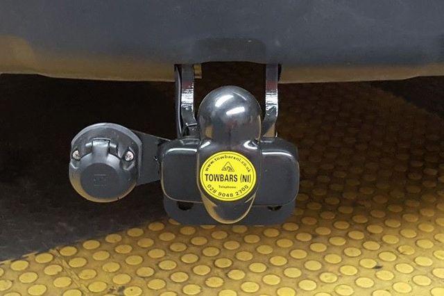 towbar electrics