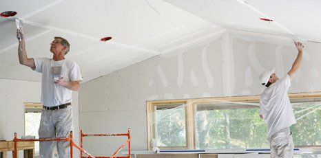 Plastering services   AB Rendering