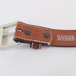 Ranger Belt Company