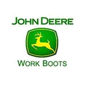 John Deere Roper