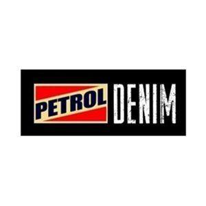 Petrol Denim
