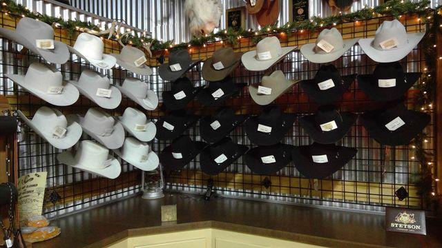 Cowboy Hats | Big Spring, TX & Midland, TX | Ward's Western Wear