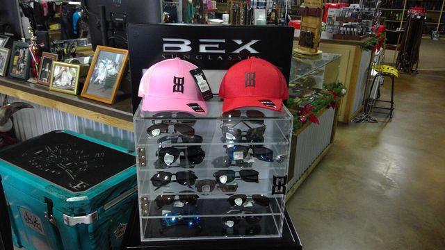 Western Sunglasses