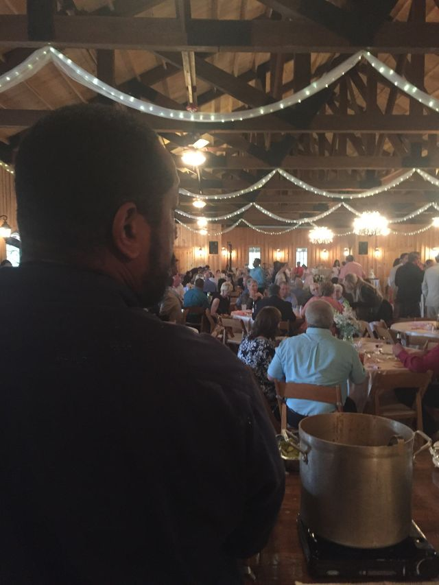 Wedding Catering San Antonio, TX