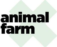 CLINICA VETERINARIA ANIMAL FARM logo