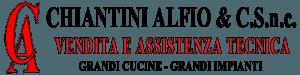 CHIANTINI ALFIO E C.snc-LOGO
