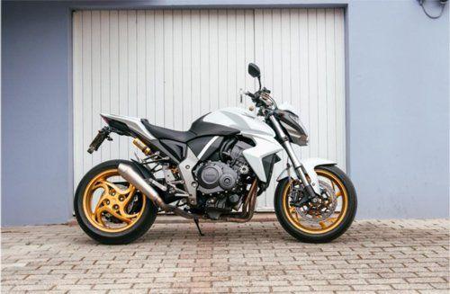 moto-HONDA CB 1000 A3