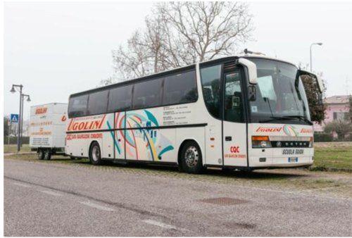 autobus modello- SETRA 315 HD